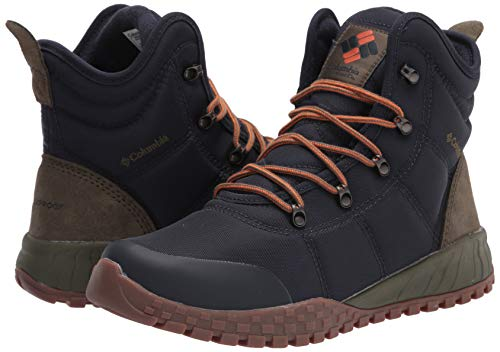 thumbnail 28 - Columbia Men's Fairbanks Omni-Heat Waterproof Boot - Choose SZ/color