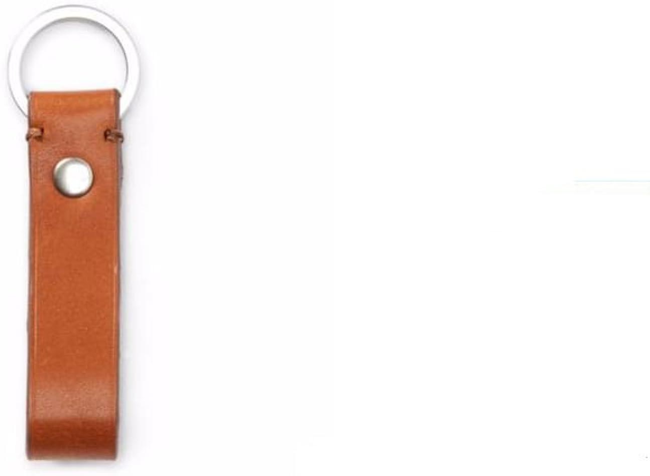 Amazon.com: polo ralph lauren en relieve piel Key Fob, talla ...