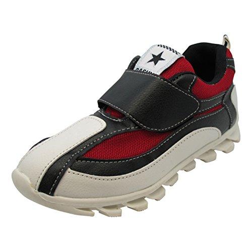 Tante Tina Sportschuhe - Sneaker für Kinder - in verschiedenen Farben und Größen Rot
