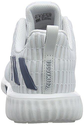 Para raw Blanco Steel Adidas Running 0 White De Tint Climacool Hombre footwear Cm Zapatillas blue xWvngZW