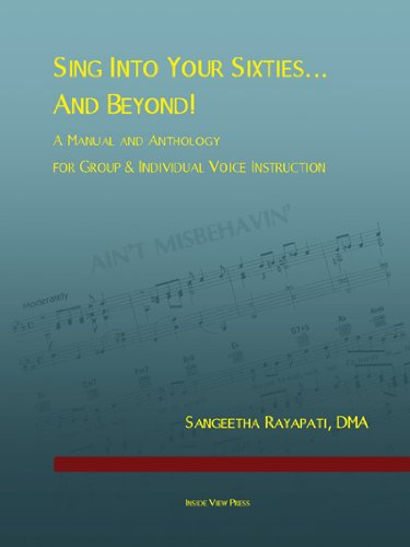 Download Sing Into Your Sixties... and Beyond! ebook