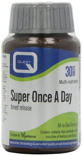 quest super once a day - 9