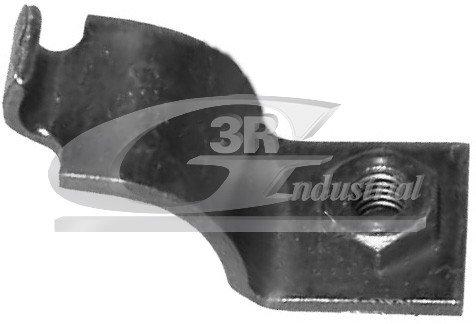 3RG 60720 Suspension Wheels: