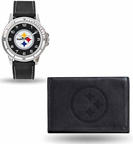 Rico Industries Mens Watch Wallet