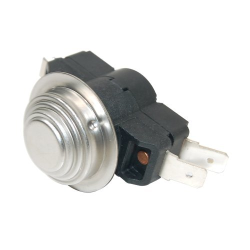 (Zanussi Electrolux 1258406014 Tricity Bendix Tumble Dryer Thermostat)