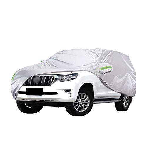 Auto Cover Compatibel Met TOYOTA Prado 2700 Indoor En Outdoor Vier Seizoenen Universele Body Car Cover Dekzeil…