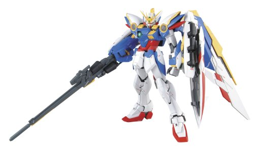 Bandai Hobby Wing Gundam Ver. EW Bandai MG Action Figure