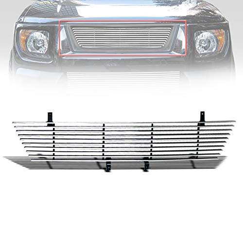 Honda Element Dx - ZMAUTOPARTS Honda Element JDM Front Upper Billet Grille Grill Insert DX EX LX