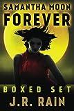 Samantha Moon Forever: Boxed Set