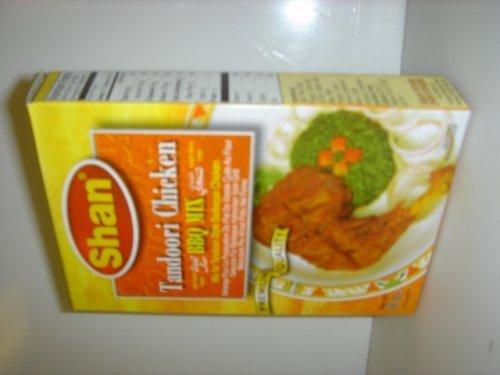 Shan Tandoori Chicken BBQ Spice ()