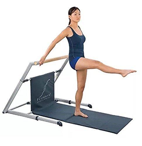 Infomercial Workout Bar