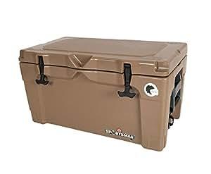 iGloo 55-qt. Deportista Cooler–Tan 49323