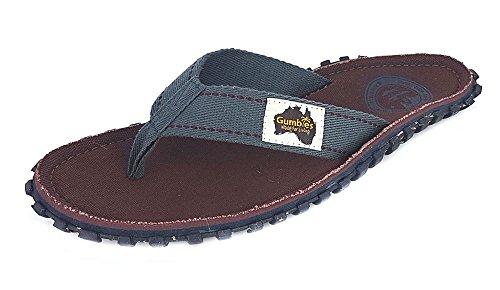 Gumbies Unisex Flip Flop Sandals manly z1gSpL