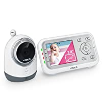 VTech VM3251 Expandable Digital Video Baby Monitor