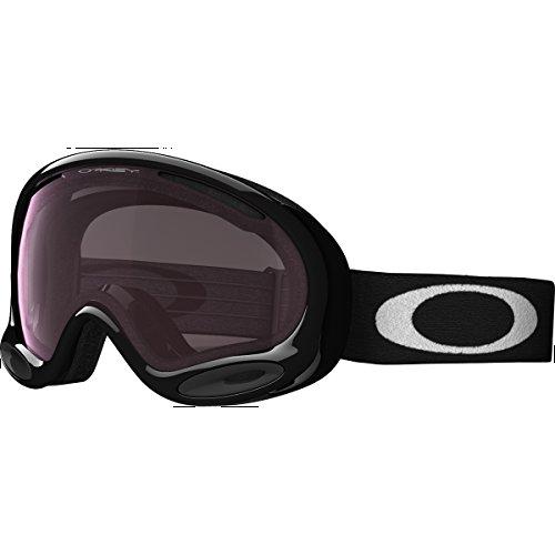 Oakley A-Frame 2.0 Jet Ski Goggles, Black/Prizm - Oakley Rose Prizm
