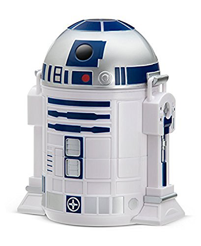 Star Wars R2 D2 Bento Box