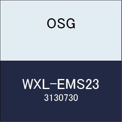 OSG エンドミル WXL-EMS23 商品番号 3130730