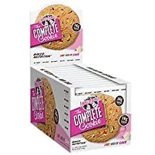 Complete Cookie - BIRTHDAY CAKE 12 cookies Protein by Lenny & Larry's