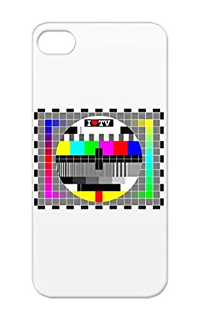 Test Card Geek Tv Carta De Ajuste Miscellaneous Color Television ...
