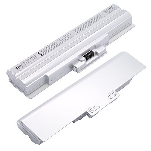 Replace 11.1V 6-Cell Battery for Sony VGP-BPS13/S VAIO VGN-FW390,VGN-FW398,VGN-FW450J - Sony Vaio Battery Bps13