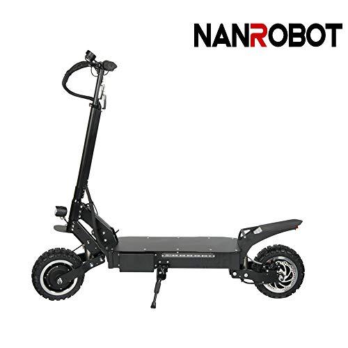 NANROBOT RS4