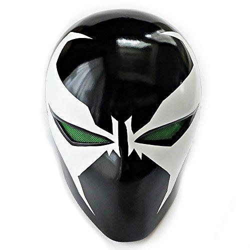 (Custom Wearable Halloween Costume Cosplay Movie Prop Mask Gift Spawn Helmet)
