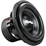 WLLDSE Car Subwoofer 12 inch 3000 Watt Max Power Dual 2 Ohm
