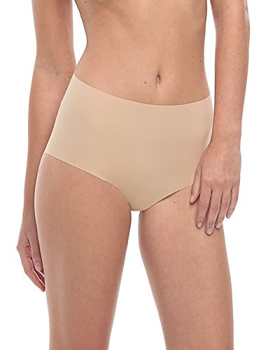 Commando High Rise Panty True Nude Size S/M (Fits Sizes 0-8)