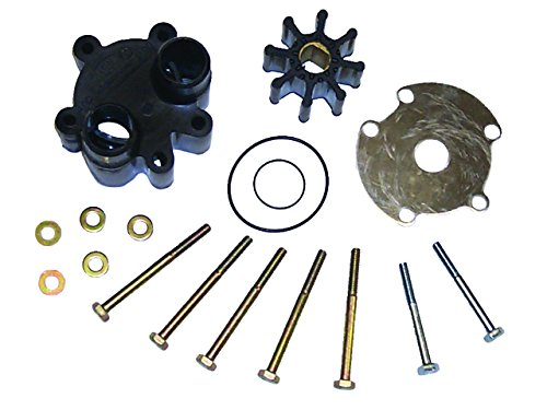 Water Pump Repair Kit Mercruiser 46-80715A14 #WPK-315 18-315.