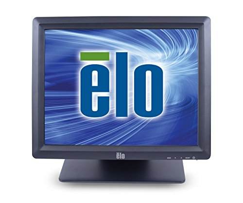 Multi Touch Interface - Elo Touch E648912 1517L Projected Capacitive LCD LED Touchscreen Monitor, Multi-Touch, VGA/USB Touch Controller Interface, WW-Version, Zero-Bezel, 15