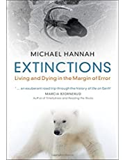 Extinctions: Living and Dying in the Margin of Error