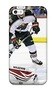 meilinF000MoyWhGA4499geEtm Anti-scratch Case Cover LeeJUngHyun Protective Minnesota Wild Hockey Nhl (5c1) Case For iphone 4/4smeilinF000