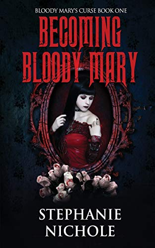 Becoming Bloody Mary (Bloody Mary's Curse)]()