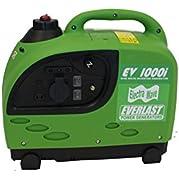 Everlast ElectraWave 1000i 1000 Watt Portable Gas powered Inverter Generator