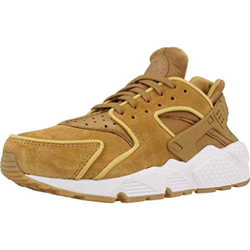 Huarache Run Prm Bronze Nike Zapatillas Mujer Marrón De 202 Bronze muted Gimnasia Wmns Air muted whea Para tqWWcE4