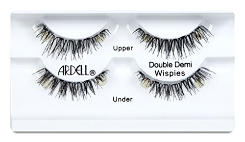 51Lm7N3GaAL Ardell Professional Magnetic Double Strip Lashes, Demi Wispies