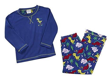 niña / Pijama niño SET 100% algodón & polar infantil Ropa Casual ...