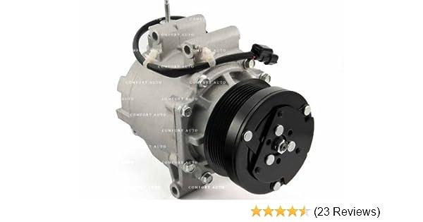 2013 honda civic hybrid ac compressor