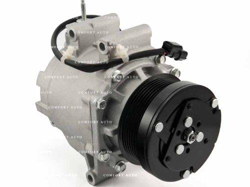2006 - 2011 Honda Civic New AC Compressor With Clutch - Air Compressor Conditioning Auto