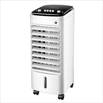 Fans PENGJUN Radiador casero Solo Ventilador de Aire frío ...