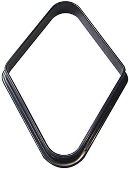 ZXH 2 1/4 Triángulo de Billar, Rack de triángulo de Bolas de ...