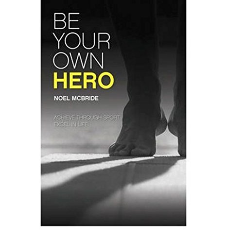 Be Your Own Hero pdf epub
