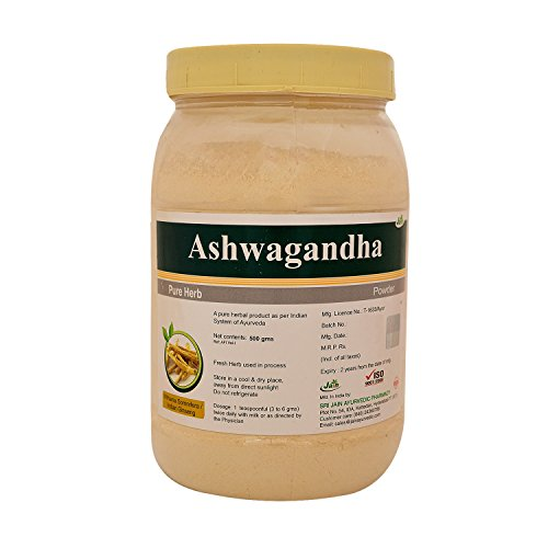Ashwagandha Powder 500g