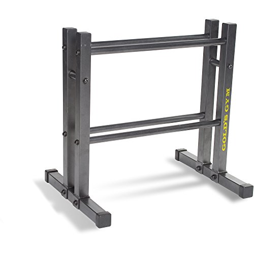 Gold's Gym 24'' Utility Rack by CAP Barbell