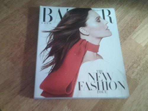 Harper's Bazaar Magazine (March, 2013)