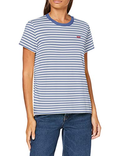 Levi's Damen Perfect Tee T-Shirt
