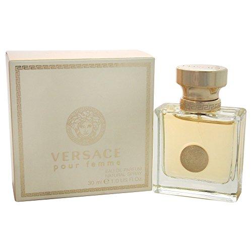 Versace Pour Femme EDP Spray, 1 Ounce