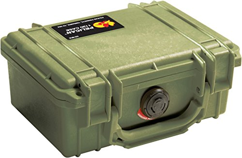 Pelican 1120 Case Foam Green