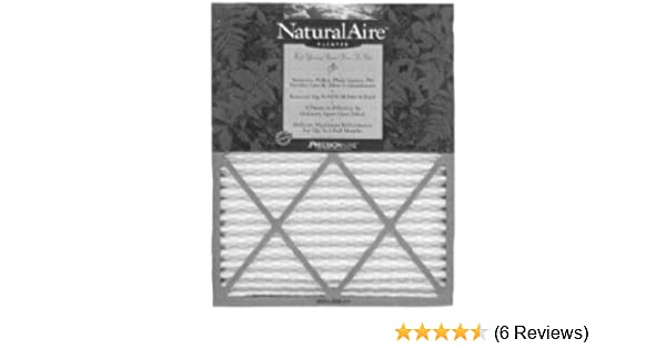 ace pleated furnace air filter (14x24x1) 12 pack - replacement ...