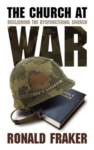 Read Online The Church at War ebook